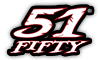 51FIFTY Enterprises - Make It Happen and Live The Madness